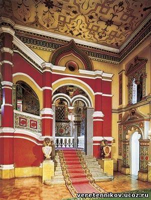 Церковное барокко